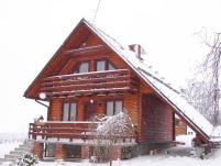 Nowy dom z pięknym widokiem