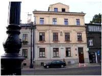 Kamienica w Krakowie