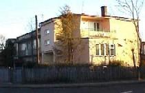 Dom niedaleko Rzeszowa