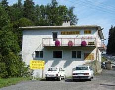 Restauracja-Hotel