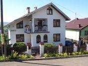 Dom w pięknej dzielnicy Sanoka
