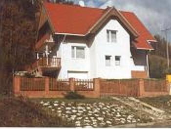 Dom jednorodzinny w Lądku Zdroju