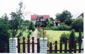 Rekreacyjna  koło Koszalina