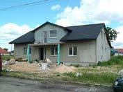 Dom w Dobrej Szczecińskiej