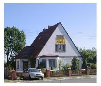 Dom w Stepnicy