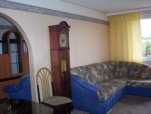 Komfortowe 4 pokoje Cieplice