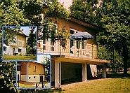 Rabka Zdrój - dom jednorodzinny