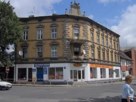 kamienica centrum Inowrocławia