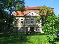 Pałac w woj. opolskim