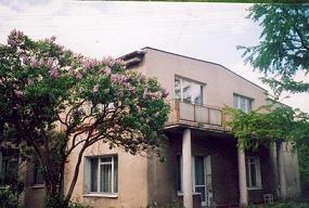 Dom nad jeziorem, Wałcz!!!