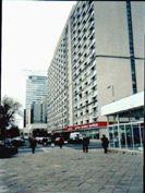 2 pokoje Centrum