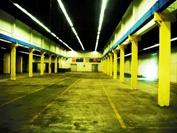 Dzierżawa hali przemysłowej