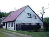 Blisko Świeradowa mały dom