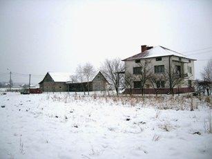 Dom w Skrzyszowie k.Ropczyc