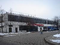 Łódź - hala 3200 m2 - HANDEL