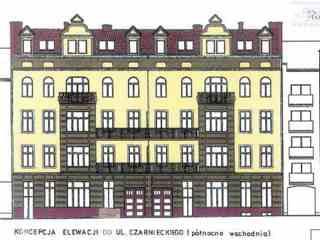 Nowe mieszkanie 2 pokojowe.