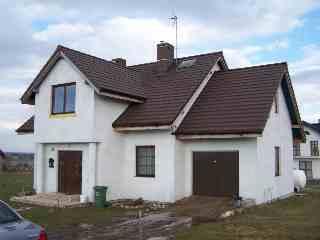 Nowy dom na Os. Pyrzyckim