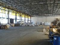 Łódź - Teofilów - hala 2.200 m2