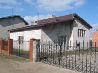 Sprzedam dom w Uniejowie - Tanio