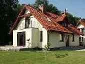 dom jednorodzinny w krzeptowie
