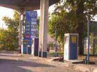 Sprzedam stację paliw w Źaganiu