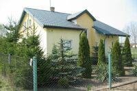Dom wolno stojacy w Zakrzewie