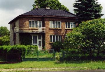 dom 240 mkw, działka 29 arów