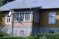 Domek w Sieklówce k. Jasła