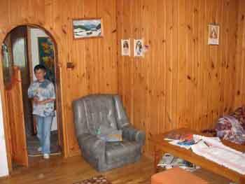 Mieszkanie  3 pokojowe Świeradów