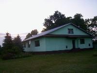 Dom murowany