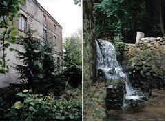 zabytkowy mlyn wodny