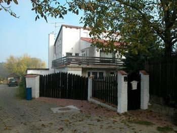luksusowy dom dwurodzinny w Lubl