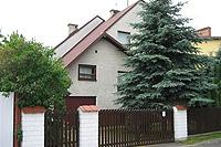 Nowy Sącz - Dom
