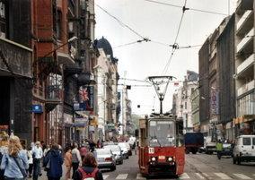 3maja Katowice superlokalizacja