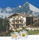 Hotel w Alpach Szwajcarskich