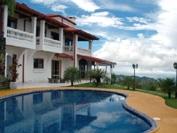 dom w kostaryce