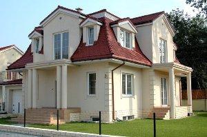Ekskluzywny dom jednorodzinny