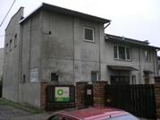 Budynek magazyn/biuro/mieszkanie