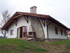 Nowy parterowy dom
