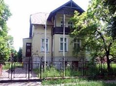 Pow. biurowa 400m2, Szczecin